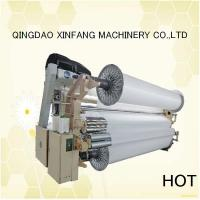 China JW851-340 dobby shedding water jet loom in textile machinery on sale