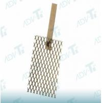 Buy cheap Titanium Anode For  Water Lonizer Titanium Substrate Platinum Coating product