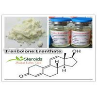 Quality Pharmaceutical Trenbolone Steroids Enanthate 10161-33-8 Trenbolone Enanthate for Weight Loss for sale