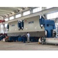 Buy cheap Road High Mast Production Line CNC Press Brake Bending Pole Machines CE and CQC product