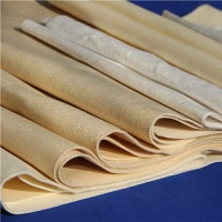 Buy cheap Water And Oil Repellent And Wit Membrane PPS Filter Bags In Cement Plant Steel Plant product