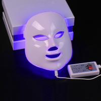China Photon PDT LED Light Therapy Machine Skin Rejuvenation Therapy Facial Mask wholesale