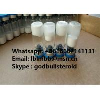 Buy cheap Peptides Oxytocin 2mg / vail HGH Anabolic Steroids CAS 50-56-6 For Hasten Parturition from wholesalers