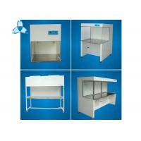 Buy cheap Fire Proof Glass Laminar Flow Cabinet 220v / 110 V For Photoelectric Prompt product