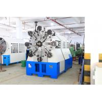 Buy cheap High Precision CNC Wire Rotary Forming Machine Max Can Be Fourteen Axes from wholesalers
