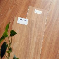 Buy cheap Anti-slip unilin click 5mm SPC vinyl flooring 0.5mm wear layer from wholesalers