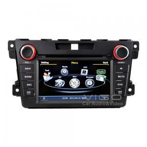 Buy cheap Car Multimedia For Mazda CX-7 CX7 Sat Nav DVD GPS Navigation C097 product