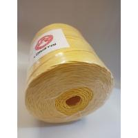 Quality Agriculture Square PP Baler Twine Roll Weight 8kg~10kg / Hay Baling Twine for sale