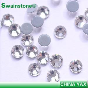 Buy cheap Super shiny strong glue swainstone hot fix rhinestone,high quality rhinestone hot fix,wholesale hot fix rhinestone product