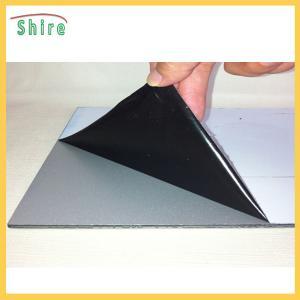 Buy cheap Água - material de aço inoxidável esparadrapo baseado do polietileno da película protetora product