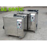 Buy cheap Large Capacity Ultrasonic Wave Cleaner For Oil Filter / Circular Saw Blades product