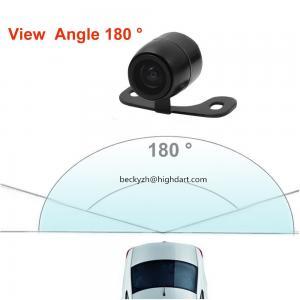 Buy cheap Borboleta câmera larga de opinião traseira do carro de um ângulo de 180 graus universal para todo o carro que inverte a câmera product