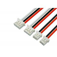 Buy cheap Molex 51004 2.0mm Pitch 2Pin 3Pin Battery Cable Connectors Assembly product
