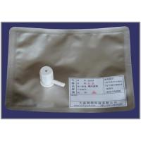 Buy cheap China Manufacturer DEVEX air/gas sampling bags with ABS (L-type) On/Off Combination valve with side-connector  DEV21_5L product