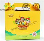 Buy cheap Custom Printed Corrugated Cardboard Fruits Packaging Boxes Matt Lamination product