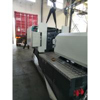 Buy cheap PP Chair Auto Injection Molding Machine 650T Weight With Color Warning Light from wholesalers
