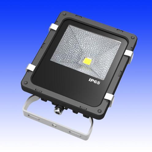 10W LED Floodlights LED Outdoor Lighting LED Spotlights