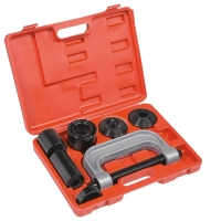 Buy cheap Carbon Steel Phosphate 4 In 1 4WD C Frame Ball Joint Press product