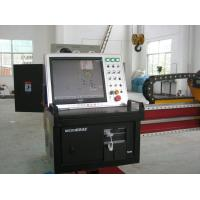 Buy cheap CNC Flame Plasma Cutting Machine Industrial Computerized Plasma Cutter product