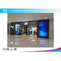 Buy cheap P5mm HD Full Colorindoor LED Display Screen40000 Pixel / Sqm For Shopping Center product