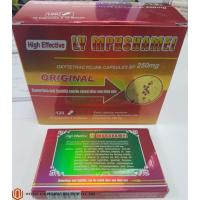 Buy cheap Original Gonorrhea Oxytetracycline Capsules Bp 250mg Pharmaceutical Capsules product