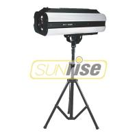 Buy cheap 350W 17R Manual Focus Spot Beam Light Free Standing For Wedding / Stage Lighting from wholesalers