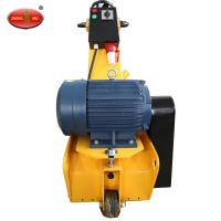 Buy cheap High Quality OKX-300E 7.5kw(10hp)Electric Motor Road Appearance Milling Machine product