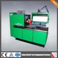 Buy cheap 12PSB-BFC diesel fuel injection pump test bench with injector calibration tool product