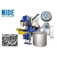 Buy cheap CCC  Casting Machine Mechanical Arm Aluminum Rotor Die Casting Machine product