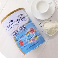 Buy cheap sugar  free Instant  dry  pure full cream goat milk powder for adults HACCP cert product