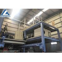 Buy cheap S/SS Model PP Spunbond Nonwoven Machine for Bags and Package Product from wholesalers