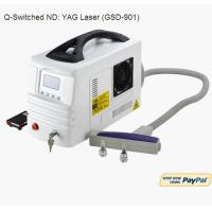 Buy cheap Q転換されたND:YAGレーザー(GSD-901) product