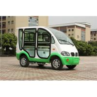 Buy cheap 4 Passengers Electric Club Car 300A Controller With Doors 3280mm×1220mm×1950mm from wholesalers