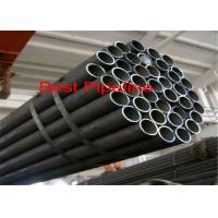 Buy cheap Grade 243 Duplex Steel Pipe , Low  Carbon Steel Tube ASTM A519 4130 4140 Durable product