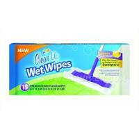 Buy cheap Anti-Pull Wet Nonwoven Fabric Floor Cleaning Wipes Reusable and Durable product