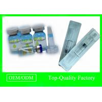 Buy cheap Injectable Hyaluronic Acid Gel Beauty Liquid Mesotherapy Hyaluronic Acid Serum For Skin Hydro Lifting Injection Meso product