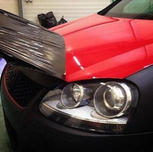 Car Plastic Dip Spray Liquid Paint Peelable Rubber Paint In Gallon OEM