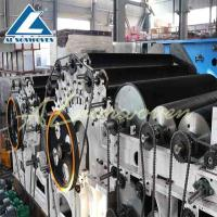 Buy cheap High Speed Carding Machine For Needle Punching or Oven Production Line from wholesalers