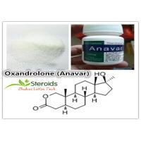 Quality Oxandrolone Anavar Legal Oral Steroids Powders Oxandrolone Androgenic Steroid Anti-inflammatory for sale