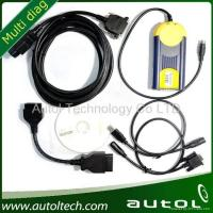 Buy cheap Multi-Diag Access J2534 Pass-Thru Device product