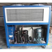 Buy cheap COPELAND Compressore Air Cooled Water Chiller -5 Degree Outlet Water product