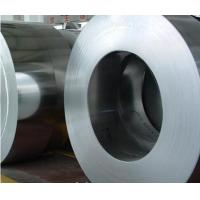 Buy cheap HDGI Hot Dipped Galvanized Steel Coils / Plate Bright Annealed  for Commercial use product