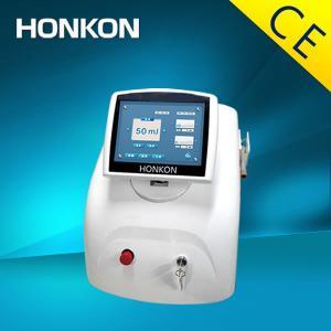 Buy cheap El laser blanco del diodo del color 980nm de HONKON para el retiro vascular y la araña vetea la máquina from wholesalers