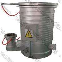 Buy cheap Coating System Oil Diffusion Vacuum Pumps Large Pumping Speed Stable Operation from wholesalers