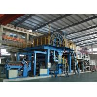 China Primary pulp Toilet Paper Making Machine on sale