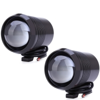 Buy cheap U2 1200LM 5W IP67 Spot LED Motorcycle Driving Lights product