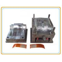 Buy cheap Vehicle / Automobile Light Plastic Injection Mold Tooling Interior and Exterior from wholesalers