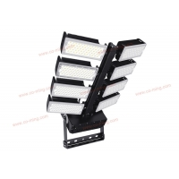 Buy cheap 960w Aluminum Meanwell Driver 165LM/W Led Sports Light product