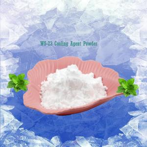 Buy cheap Taima bulk cooling agent ws-23 powder cooling agent ws-23 product