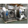 Máquinas de lavar e secadores comerciais de Auotomatic, máquina de lavar industrial montada e secador